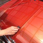 ローバーミニ:ガラスコーティングをDIYでやる。予算と品質の妥協点。