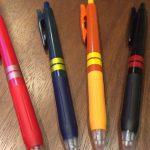 ローバーミニ:つゆだくカラーに100円ペンを塗装する。