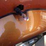 ローバーミニ:サイドマーカー(ウィンカー)をLED化してみるか。~スペース狭い編~
