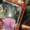 ローバーミニ:傷つけない洗車方法のアップデート。~洗い方編~