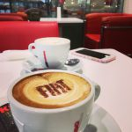 フィアット:FIATカフェに行ってみた。うまし。