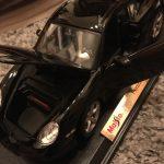 ケイマン:コストコでケイマンの1/18スケールミニカーを買ってみる。