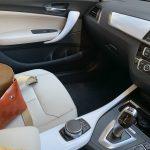 BMW:1シリーズ118dを運転してみたのでインプレッションを。