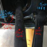 ローバーミニ:フロントサスペンションをスプリングに交換する。~ロワアームブッシュ交換編~