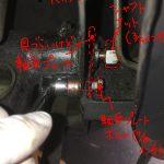ローバーミニ:フロントサスペンションをスプリングに交換する。~アッパーアーム分解の前編~