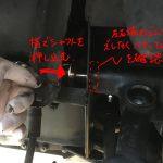 ローバーミニ:フロントサスペンションをスプリングに交換する。~スプリング準備をしたらいよいよ取付け編~