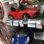 フェラーリ:Passage to Closseo。僕はフェラーリを買えるのか。