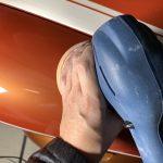 ローバーミニ:ガレージを手に入れてまず最初にやること。それは磨きとガラスコーティングのやり直し。~電動ポリッシャーの種類編~