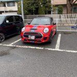 ミニJCW:自分でユーザー車検に持ち込んでみる。一度落ちるも5万円で済むなり。