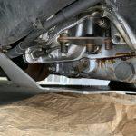ローバーミニ:しまった、オイル交換をやり逃してる。久しぶりのオイル交換と洗車と。