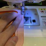 ローバーミニ:持てるスキルの無駄遣い。ヒューズボックスのフタに取り付けるレザーパッドを作る。~前編~