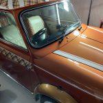 ローバーミニ:ガレージを手に入れてまず最初にやること。それは磨きとガラスコーティングのやり直し。~使うコーティング剤説明編~