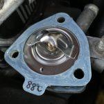 ローバーミニ:サーモスタットを交換してオーバーヒートを予防する。~組込と動作確認編~